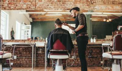 Gross Infections that you get from Barbers shop