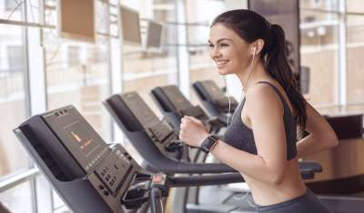 Increase her desire with workout