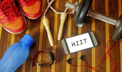 HIIT and potential health risk