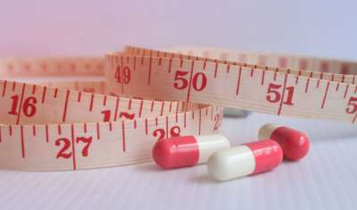 6 Serious Side Effects of Taking Weight Loss Supplements