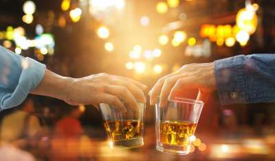 Science Gives You Yet Another Reason To Order Whisky