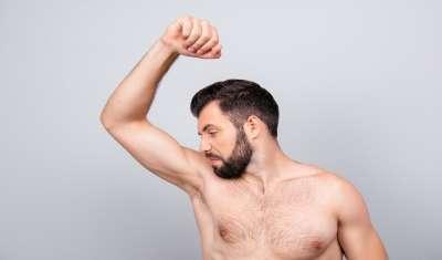Armpit Detox