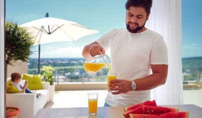 summer nutrition