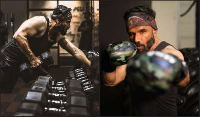 suniel shetty fitness tips