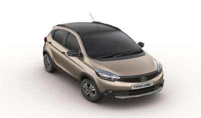 Tata Motors Tiego
