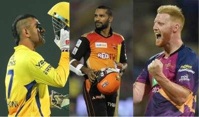 IPL Haircuts