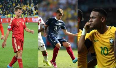 5 Teams To Watch Out For In The 2018 World Cup