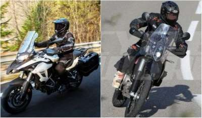 Upcoming Bikes in India