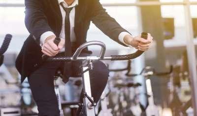 Work Exercise Balance