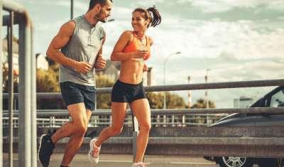 couple workout benefits
