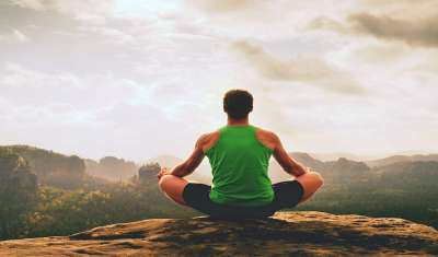 Yoga Retreat