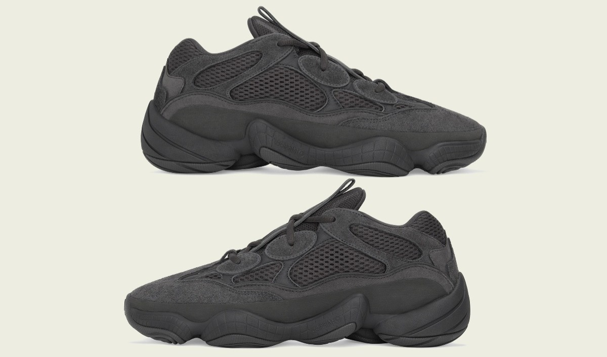 660146ce2 It s a good time to be a Yeezy fan right now! Hot on the heels of  sportswear giant Adidas and music and fashion icon Kanye West releasing the Yeezy  500 ...